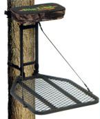 Big Dog Tree Stand Fixed Posit