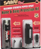 Sabre Red Home & Away Protection System