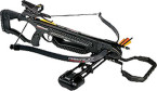 14 Recruit Recurve Crossbow Package w/Red Dot Scope