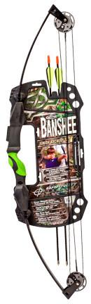 Barnett Banshee Quad