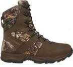 "Quickshot 8"" Mossy Oak Infinity 600g Boot Size 8"
