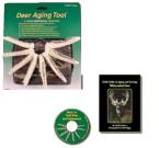 Cajun Deer Aging Tool