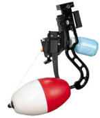 AMS Sleek X Machined Crossbow Mount