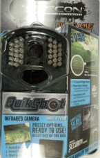 Eyecon Quick Shot Camera