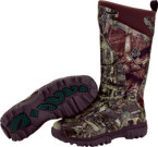 Pursuit Supreme Boot Infinity Size 8