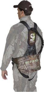 STS Pro Safety Harness Realtree Medium