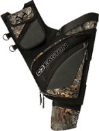 QH100 Hip Quiver Right Hand Realtree Extra