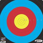 Infinity Target Face 80cm 32x32