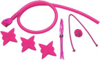 Bow Accessory Kit Pink