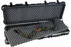 SKB Double Bow/Rifle Case