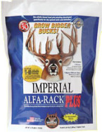 Imperial Alfa Rack Plus 16#
