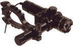 OMP Light Stryke 2.0 Laser Bowfishing Sight