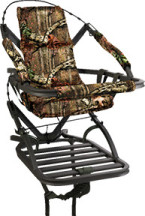 Goliath Sound Dampening Climbing Treestand