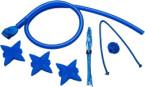Bow Accessory Kit Blue