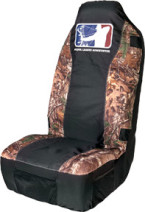 Major League Bowhunter Seat Cover Universal Realtree Xtra