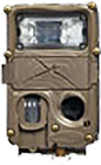 Cuddeback Black Flash Camera