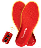 Pro Flex Heated Insoles Large (7.5 - 9)