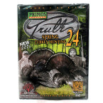 The TRUTH® 24 Spring Turkey Hunting DVD