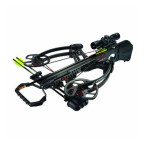 12 Vengeance Crossbow Package Carbon