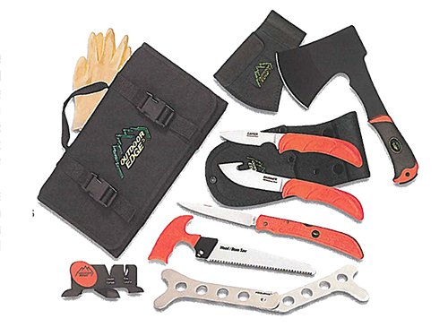 Outdoor Edge Outfitter Set