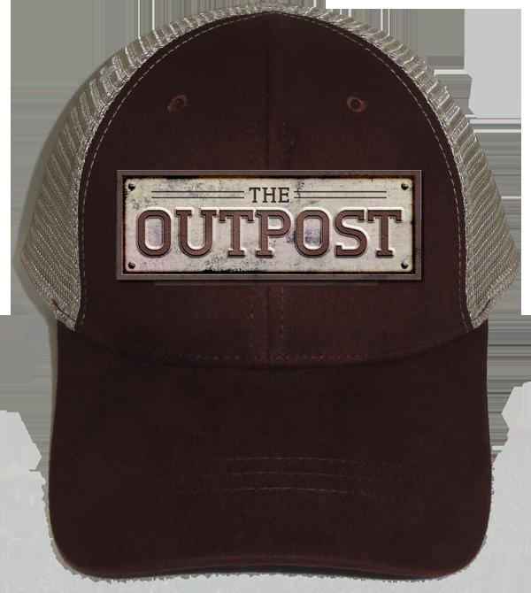 OpenSeasons Outpost Club Hat