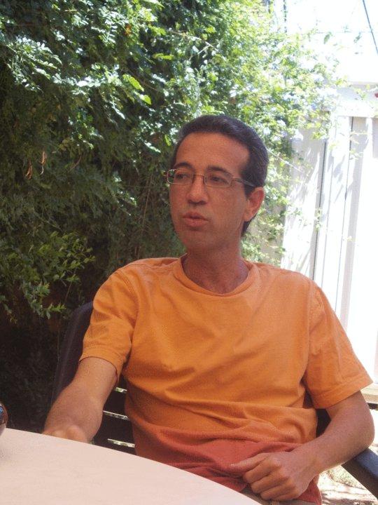 Gazit Yaron