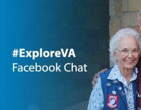 ICYMI: #ExploreVA Facebook chat on Pre-need Eligibility Determination