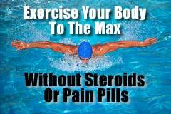 Exercise Your Body To The Max