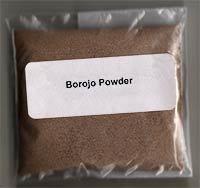 Borojo Powder