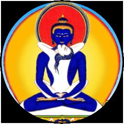 Dharmakaya kun tu zang po brkbjy