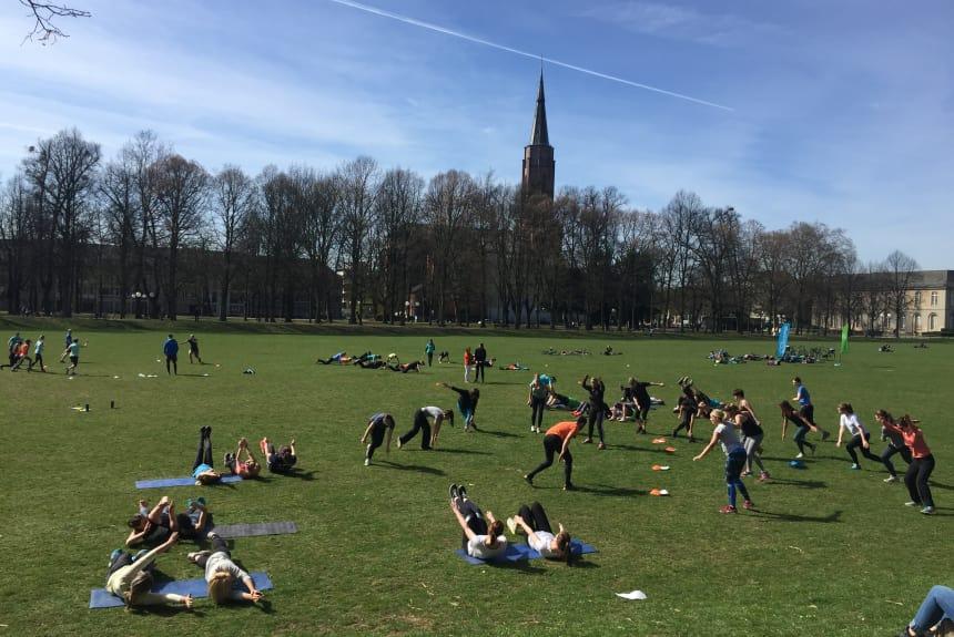 Bootcamp in Bonn