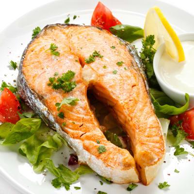Omega 3 Fettsäuren Fisch