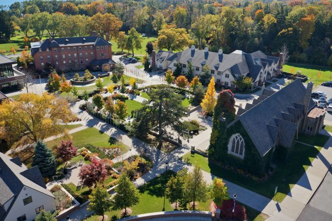 Appleby College Oakville Private Day Boarding School