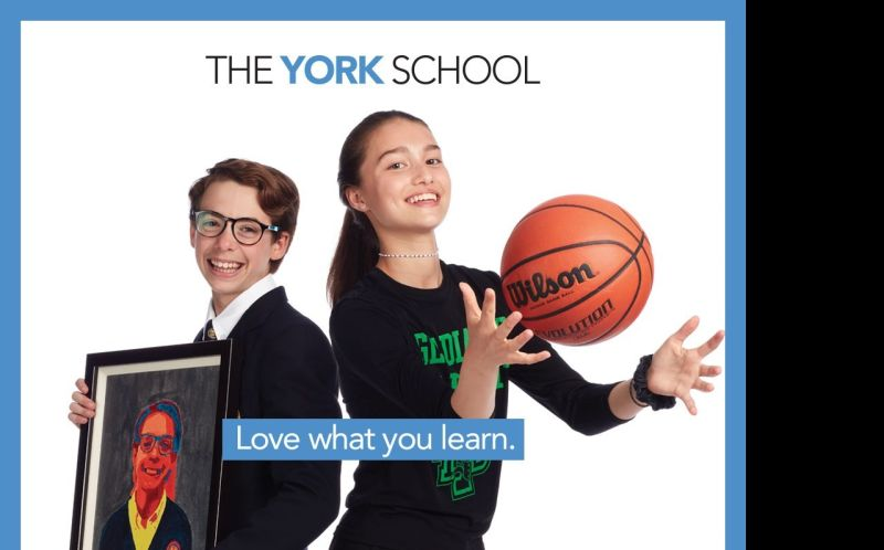 York School Profile Image