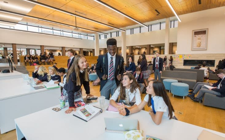 Trinity College School Profile Image