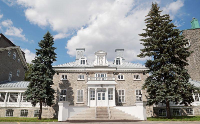 Ecole Villa Maria Montreal