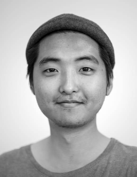 Freddie Hong