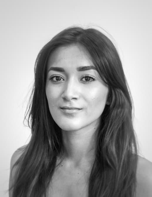Julianne Rahimi