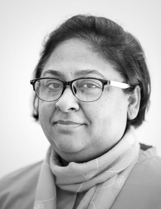 Nadia Rahat