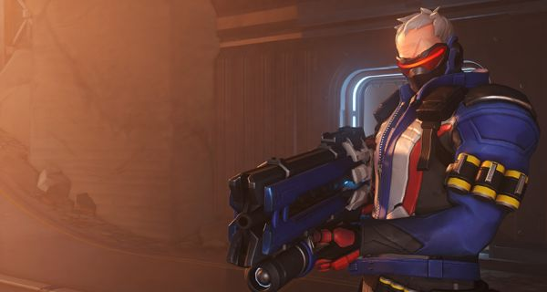 3 Essential Heroes You Need To Know For Competitive Overwatch