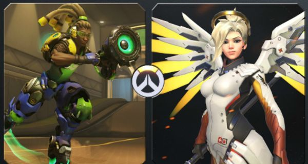 The Problem With Overwatch's Skill Rating System