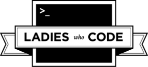 ladies who code logo