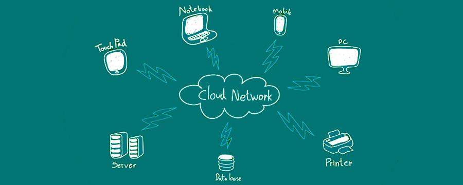 Cloud900