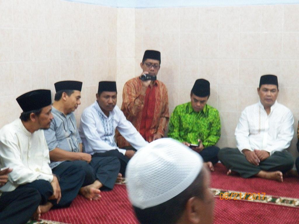 Buka Bersama & Santunan Yatim