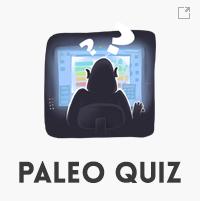 Paleo Quiz