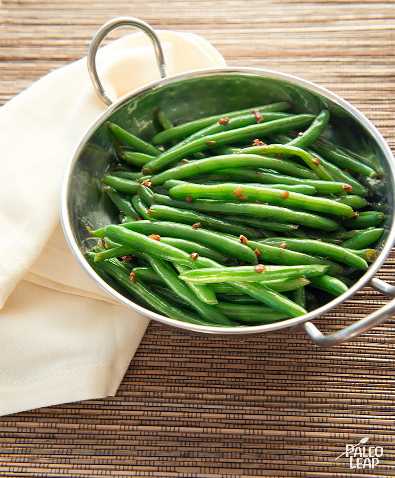 ... green beans aren t paleo they re a legume this is correct green beans