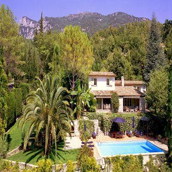 Bespoke Luxury Villa Holidays By Palmer Parker