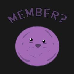 Member Berry