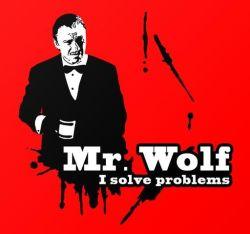 Winston Wolf - I solve problems