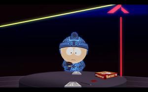 South Park Yahtzee